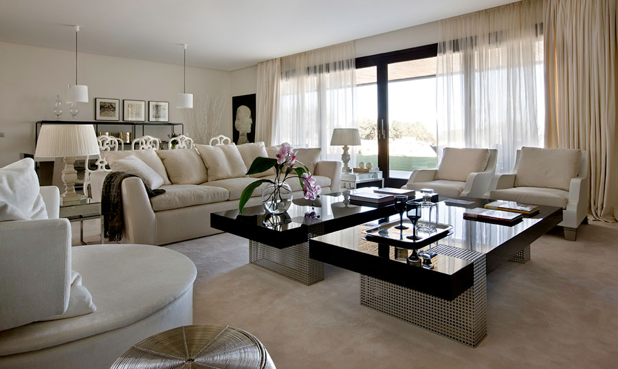 Interior design marbella furniture marbella furniture - Interior design marbella ...